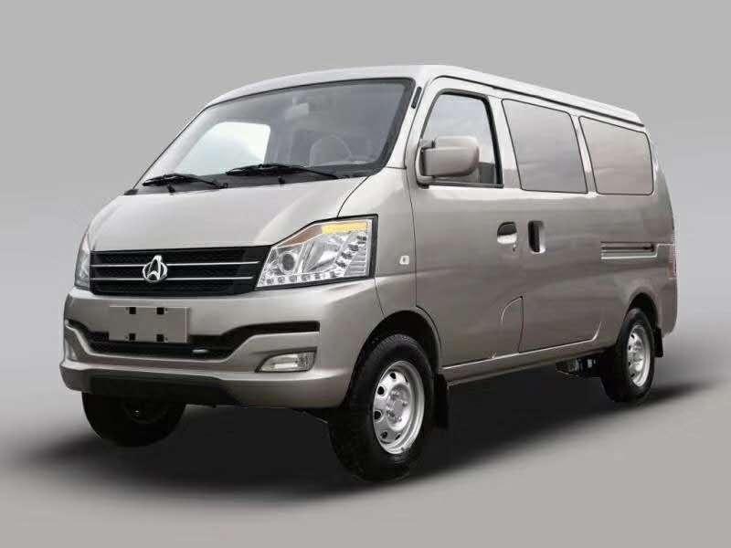 长安V3、V5新能源汽车