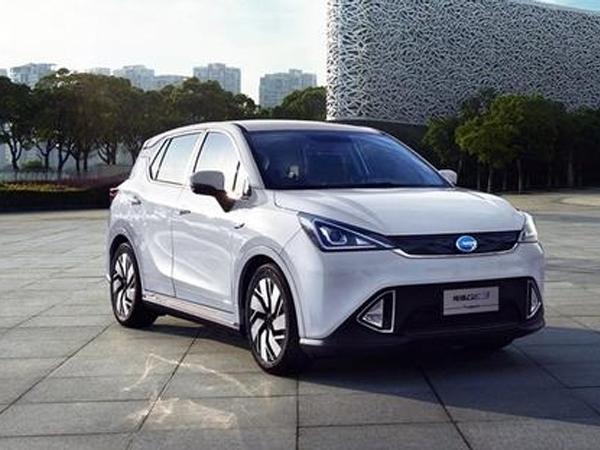 新能源汽车传奇GE3