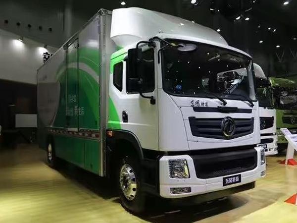 东风新能源货车