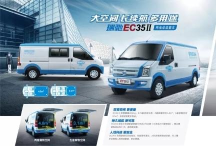 瑞驰EC35